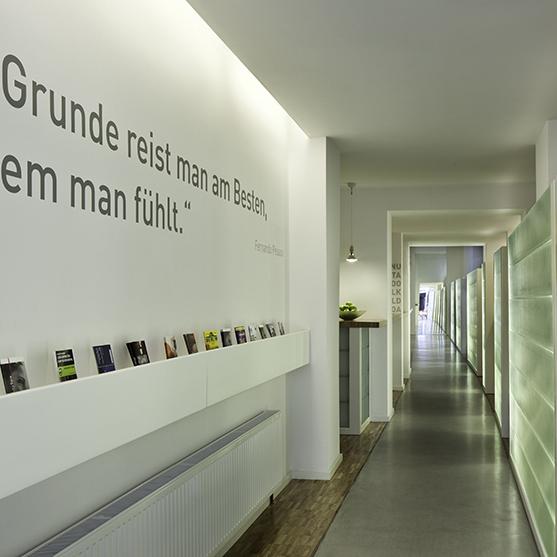 Hotel 38 -- Foyer · Berlino