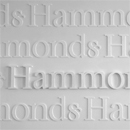 Hammonds -- Chancellery · Berlin