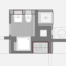 Appartamento WB51 -- Ristrutturazione · Dresda