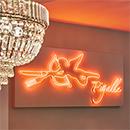 FILETSTÜCK Pigalle -- Ristorante Macelleria · Berlino